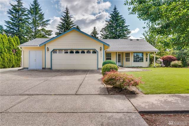 2601 NE 95th Ct, Vancouver, WA 98662 (#1643461) :: Better Homes and Gardens Real Estate McKenzie Group