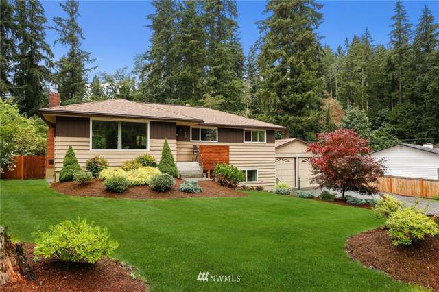 17812 SE 146th Street, Renton, WA 98059 (#1643476) :: Mike & Sandi Nelson Real Estate