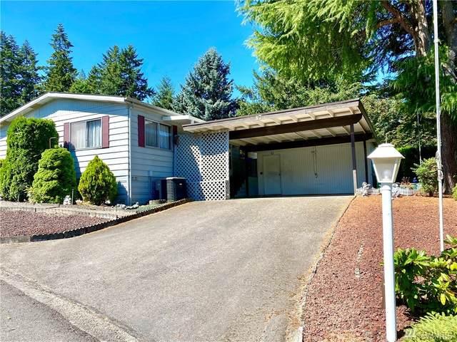9314 Canyon Road E #17, Puyallup, WA 98371 (#1643485) :: Lucas Pinto Real Estate Group