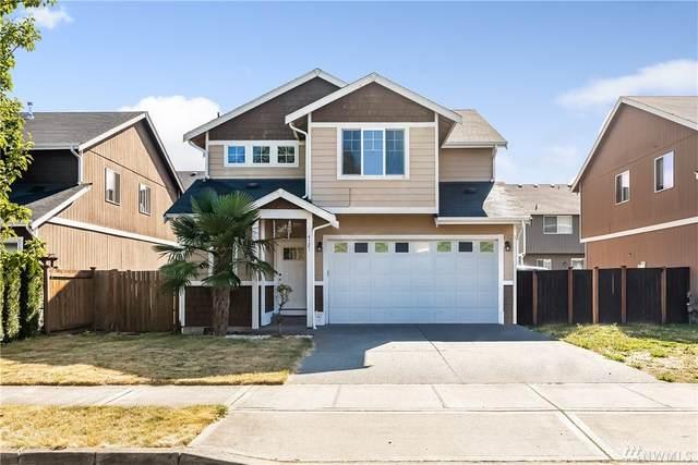4121 68th Ave E, Fife, WA 98424 (#1643487) :: Better Properties Lacey