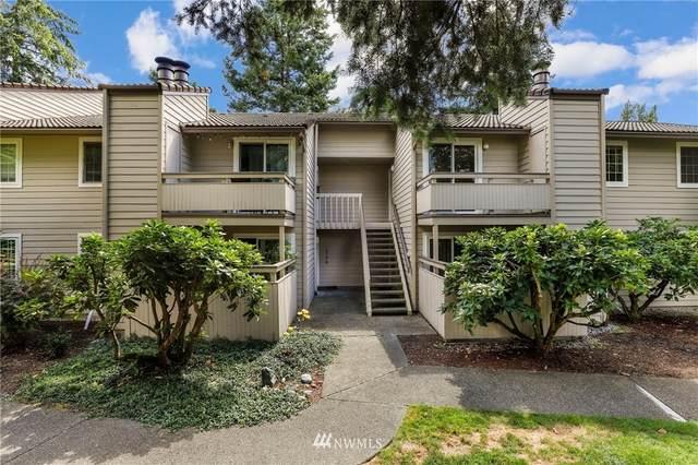 14200 NE 171st Street A208, Woodinville, WA 98072 (#1643489) :: Better Properties Lacey