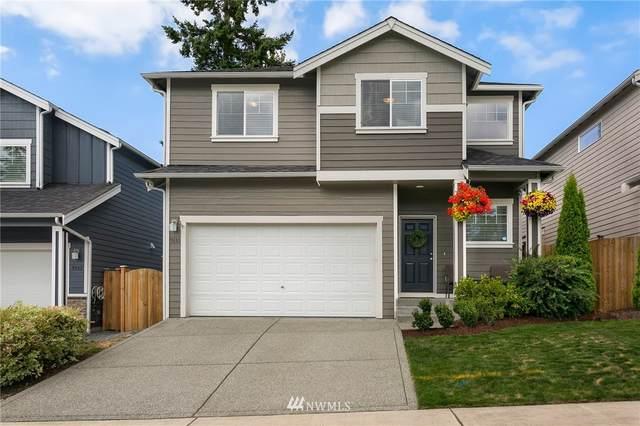 9330 4th Avenue SE, Everett, WA 98208 (#1643492) :: KW North Seattle
