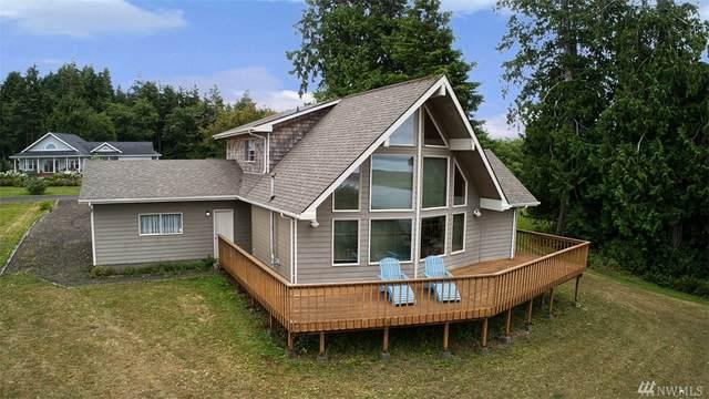 5 Cedar Lane, South Bend, WA 98586 (#1643499) :: Ben Kinney Real Estate Team