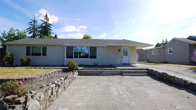 906 116th St S, Tacoma, WA 98444 (MLS #1643536) :: Brantley Christianson Real Estate