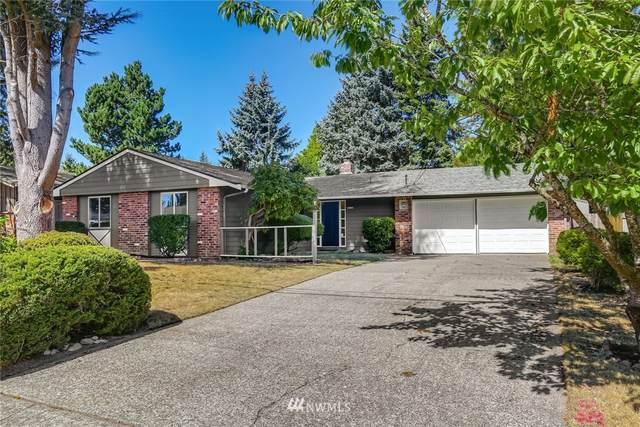 11804 SE 165th Street, Renton, WA 98058 (#1643546) :: Better Properties Lacey