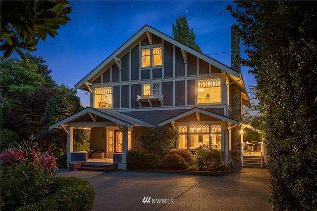 1235 SW 152nd Street, Burien, WA 98166 (#1643549) :: NW Home Experts