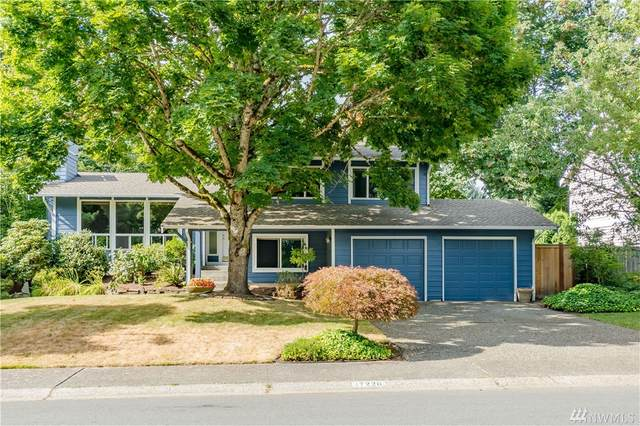 17226 NE 134th Place, Redmond, WA 98052 (#1643568) :: Real Estate Solutions Group