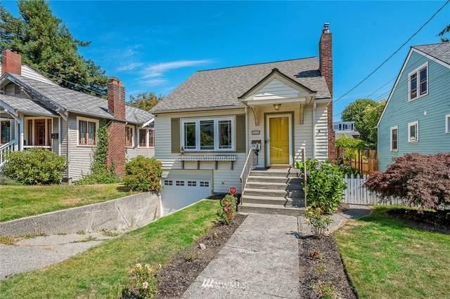 Bagley Avenue N, Seattle, WA 98103 (#1643589) :: Alchemy Real Estate