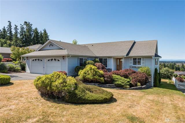 190 Coral Dr, Sequim, WA 98382 (#1643593) :: Better Properties Lacey
