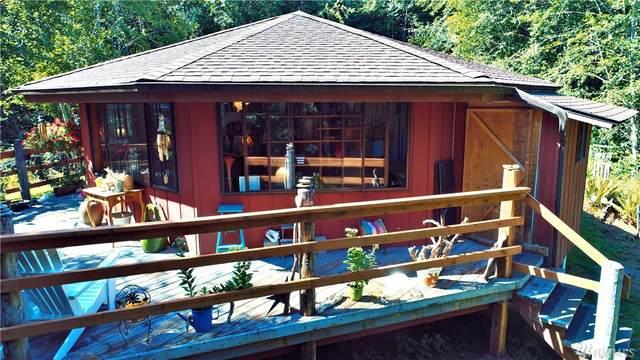 63 Rixon Road, South Bend, WA 98586 (#1643608) :: Better Properties Lacey