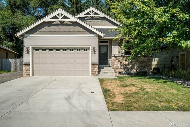 219 Misty Lane, Woodland, WA 98674 (#1643621) :: Alchemy Real Estate