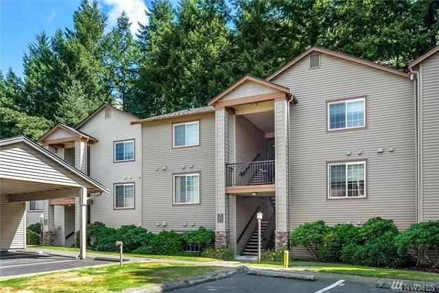 25025 SE Klahanie Blvd B202, Sammamish, WA 98029 (#1643629) :: Lucas Pinto Real Estate Group