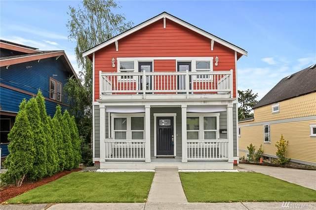 4532 35th Ave S, Seattle, WA 98118 (#1643631) :: Ben Kinney Real Estate Team