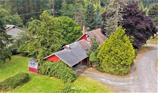 602 Spruce Street, Wilkeson, WA 98396 (#1643639) :: NW Home Experts
