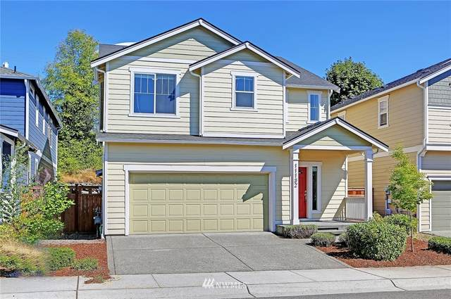 11132 4th Place SW, Seattle, WA 98146 (#1643647) :: Urban Seattle Broker