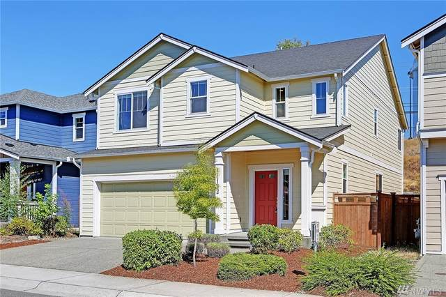 11132 4th Place SW, Seattle, WA 98146 (#1643647) :: Better Properties Lacey