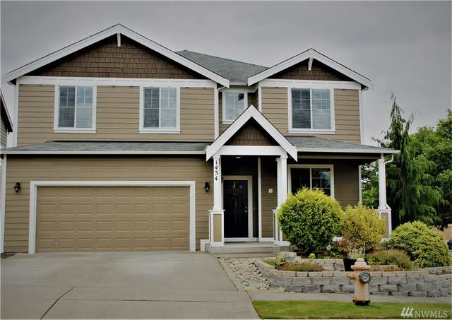 1434 Bedstone Dr SE, Olympia, WA 98513 (#1643660) :: Commencement Bay Brokers