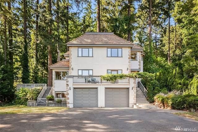 8624 NE Juanita Dr, Kirkland, WA 98034 (MLS #1643663) :: Brantley Christianson Real Estate