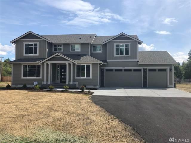 12210 66th Street NE #69, Lake Stevens, WA 98258 (#1643672) :: Ben Kinney Real Estate Team