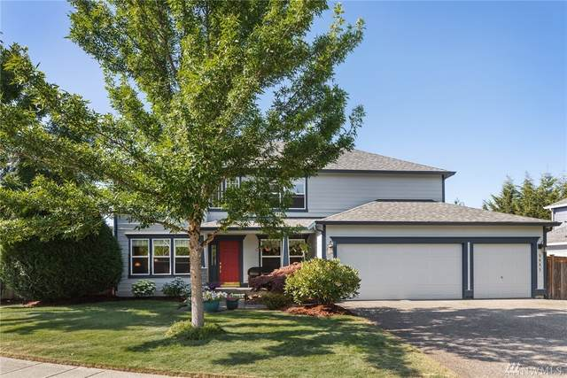 5003 Quincy Ave SE, Auburn, WA 98092 (#1643674) :: Better Homes and Gardens Real Estate McKenzie Group