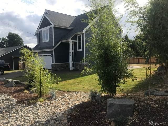 649 N 3rd, Elma, WA 98541 (#1643684) :: Better Properties Lacey