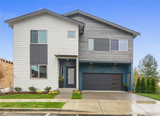 24928 122nd Wy SE, Kent, WA 98030 (#1643689) :: Commencement Bay Brokers