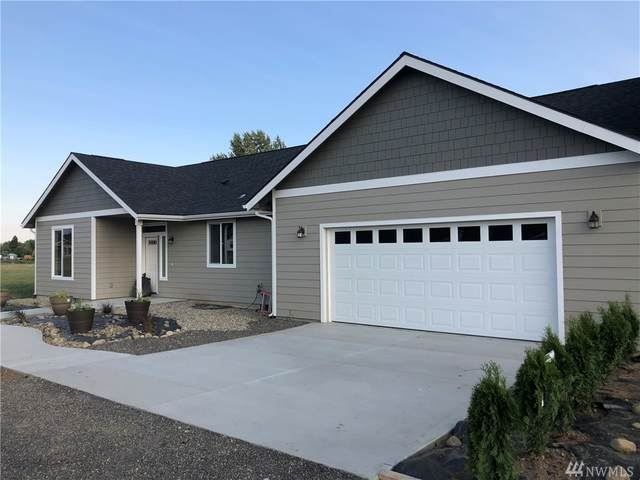 400 Deer Meadow Dr A, Cle Elum, WA 98922 (#1643706) :: Better Properties Lacey