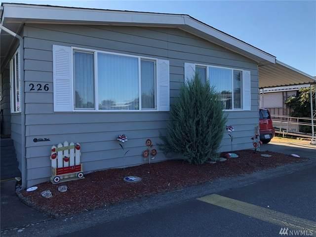 1402 22nd St NE #226, Auburn, WA 98002 (#1643714) :: McAuley Homes