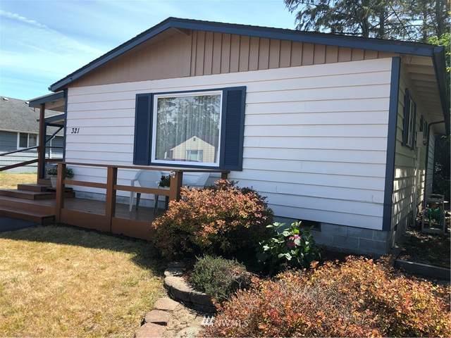 321 Seattle, Westport, WA 98595 (#1643716) :: Ben Kinney Real Estate Team