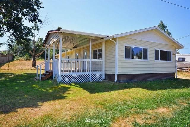 104th Avenue SE, Yelm, WA 98597 (#1643726) :: NextHome South Sound