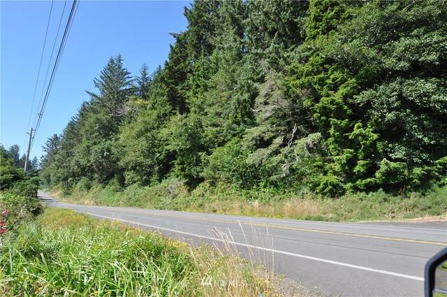 1756 Sr 101, Ilwaco, WA 98624 (#1643731) :: NW Home Experts