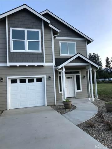 400 Deer Meadow Dr B, Cle Elum, WA 98922 (MLS #1643761) :: Nick McLean Real Estate Group