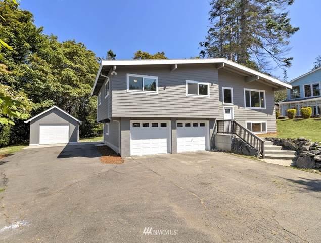 120 Juan De Fuca Way, Port Angeles, WA 98362 (#1643777) :: Alchemy Real Estate