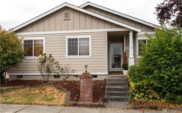 1043 NE Cordero Place, Oak Harbor, WA 98277 (#1643785) :: Better Properties Lacey