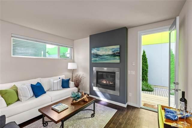 3628-A 36th Ave S, Seattle, WA 98144 (#1643797) :: Alchemy Real Estate