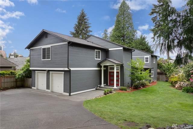 1269 110th Ave Ne, Bellevue, WA 98004 (#1643821) :: Keller Williams Western Realty
