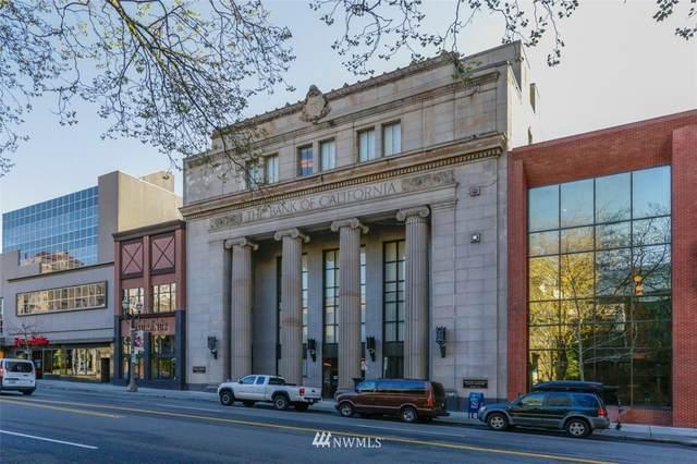 1011 Pacific Avenue, Tacoma, WA 98402 (#1643828) :: Mike & Sandi Nelson Real Estate
