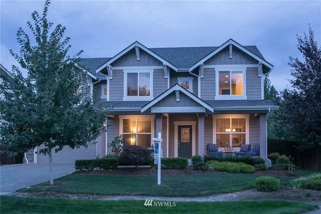 33303 NE 42nd Street, Carnation, WA 98014 (#1643835) :: Hauer Home Team