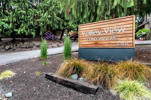 12600 57th Ave S F201, Seattle, WA 98178 (#1643859) :: Lucas Pinto Real Estate Group
