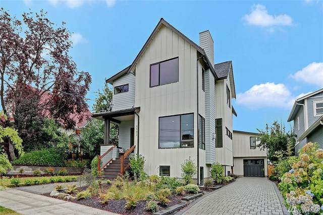 6542 Jones Ave NW, Seattle, WA 98117 (#1643864) :: Better Homes and Gardens Real Estate McKenzie Group