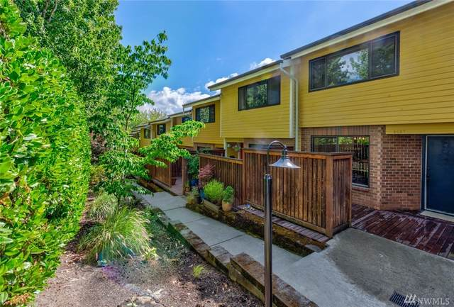 2607 E Madison Street #2607, Seattle, WA 98112 (#1643869) :: Real Estate Solutions Group
