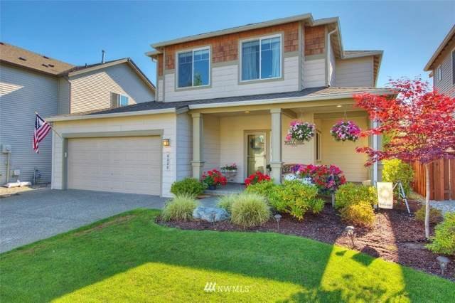 Victoria Avenue SE, Auburn, WA 98092 (#1643871) :: Becky Barrick & Associates, Keller Williams Realty