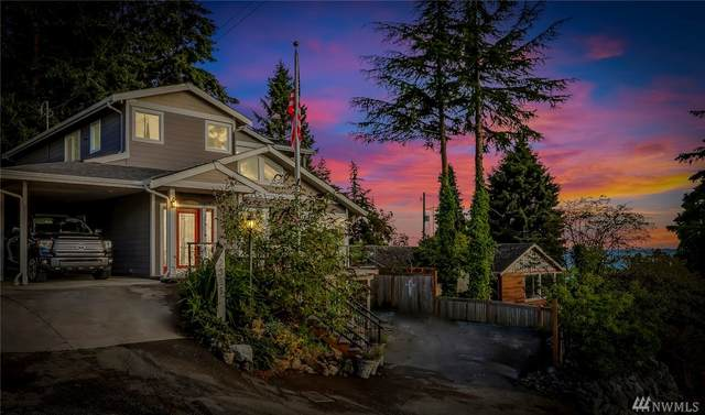 2311 NW 192nd Place, Shoreline, WA 98177 (#1643881) :: Keller Williams Western Realty