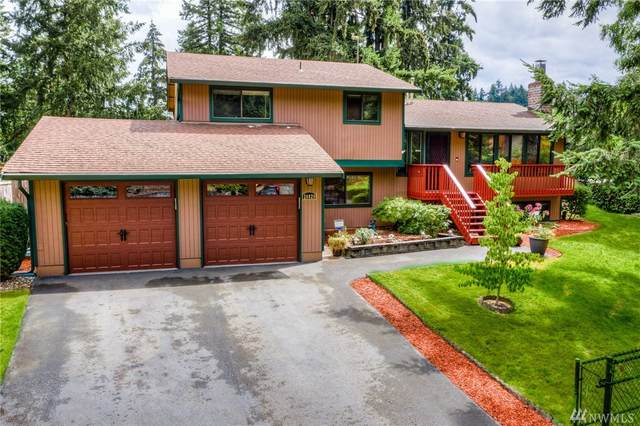20820 135th Avenue SE, Kent, WA 98042 (#1643886) :: Capstone Ventures Inc