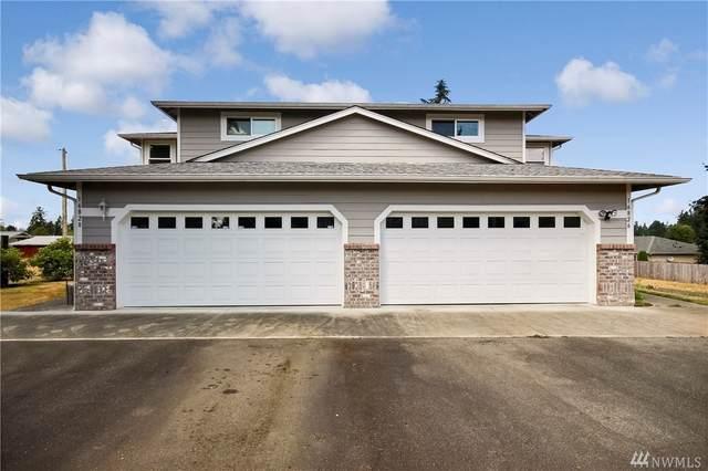 16826 32nd Ave E, Tacoma, WA 98446 (#1643887) :: Keller Williams Western Realty