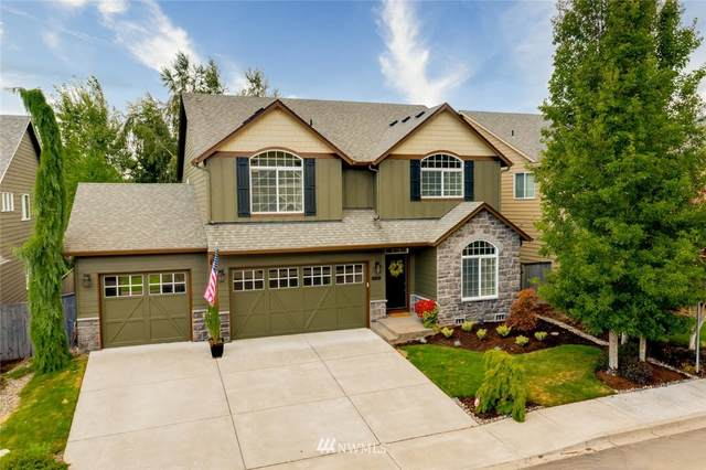 12106 NW 41st Avenue, Vancouver, WA 98685 (#1643890) :: NextHome South Sound
