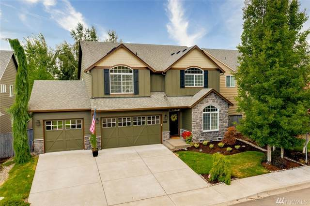 12106 NW 41st Avenue, Vancouver, WA 98685 (#1643890) :: Pacific Partners @ Greene Realty
