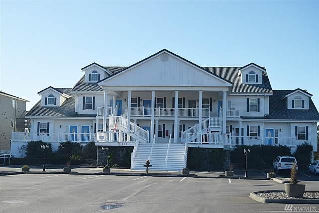 855 Ocean Shores Blvd NW #105, Ocean Shores, WA 98569 (#1643898) :: Real Estate Solutions Group