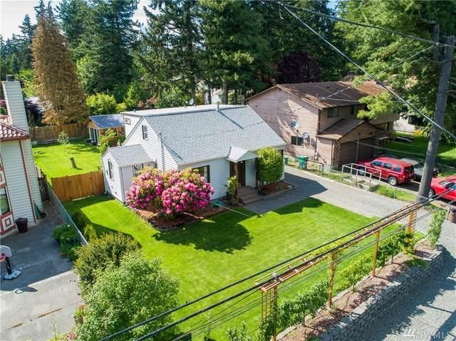 11745 8th Avenue NE, Seattle, WA 98125 (#1643900) :: Pickett Street Properties