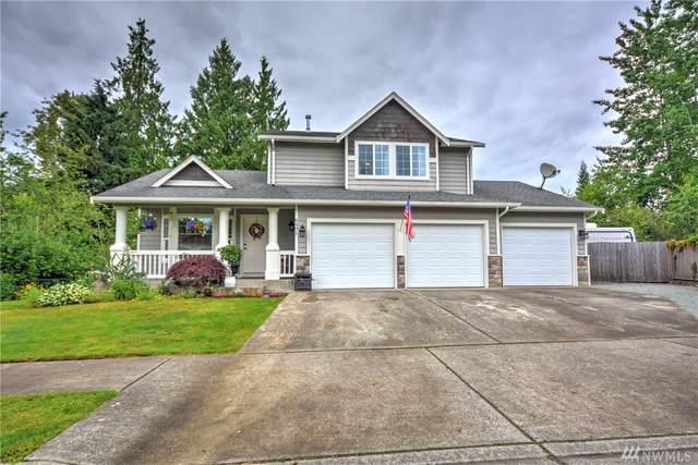 8401 179th Place NE, Arlington, WA 98223 (#1643906) :: Better Properties Lacey